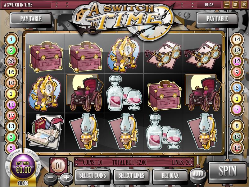 Free money no deposit slots casino