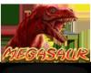 megasaur_logo